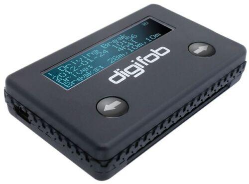 Tachpro Tachodisc New Digifob 3 instant digital tachograph driver card reader