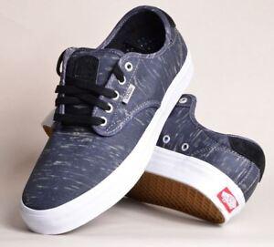 fcae3bfef4cc77 VANS Chima Ferguson Pro (Static) Black UltraCush Men s Skate Shoes 7 ...