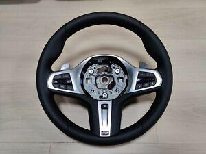 BMW G20,21,29, F40,44 M steering wheel Paddle Nappa ACC Heating Paddle!