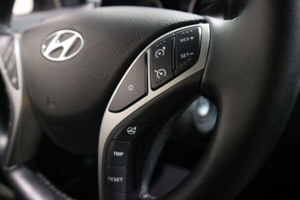 Hyundai i30 1,6 CRDi 110 Premium - billede 4