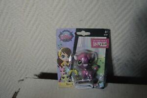 Figurine-Littlest-Petshop-Jewel-Byson-Figure-3890-Hasbro-New-2014-Bison