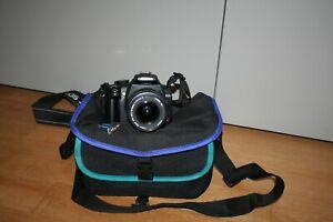 Fotocamera-Canon-EOS-350D-reflex-digitale-obiettivo-Canon-18-55-borsa-e-1gb