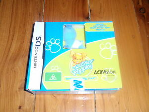 ZhuZhu-Puppies-Nintendo-DS-BRAND-NEW