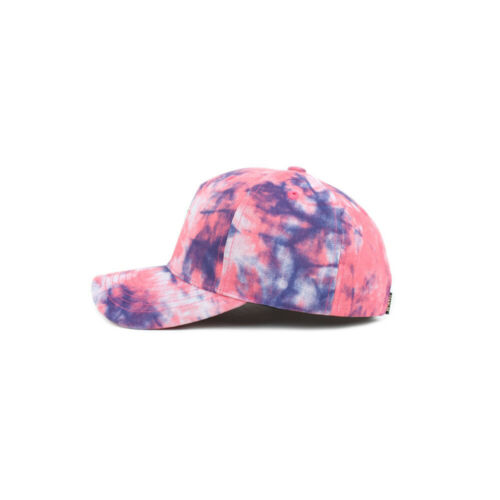 Unisex Mens Womens Teamlife Water Aqua Rich Punch Baseball Cap Strapback Hats