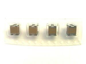 68µF SMD Ceramic X7R 20/% 25V 4 Stück 125° 68uF KCM55WR71E686MH01K