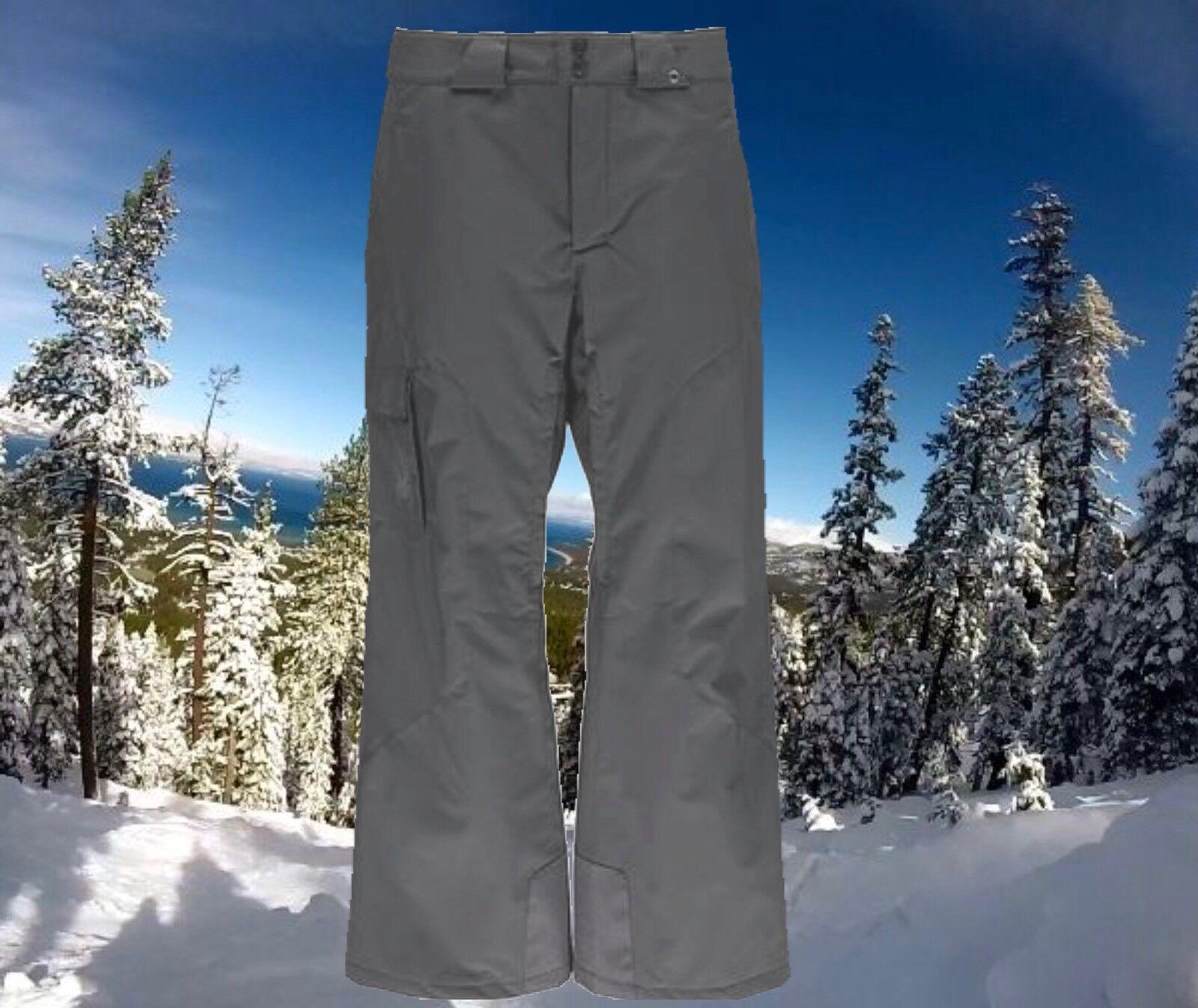 Spyder Troublemaker Men's XXL Long Tall 41-43  Ski Snowboard Snow Pants Nwt  180