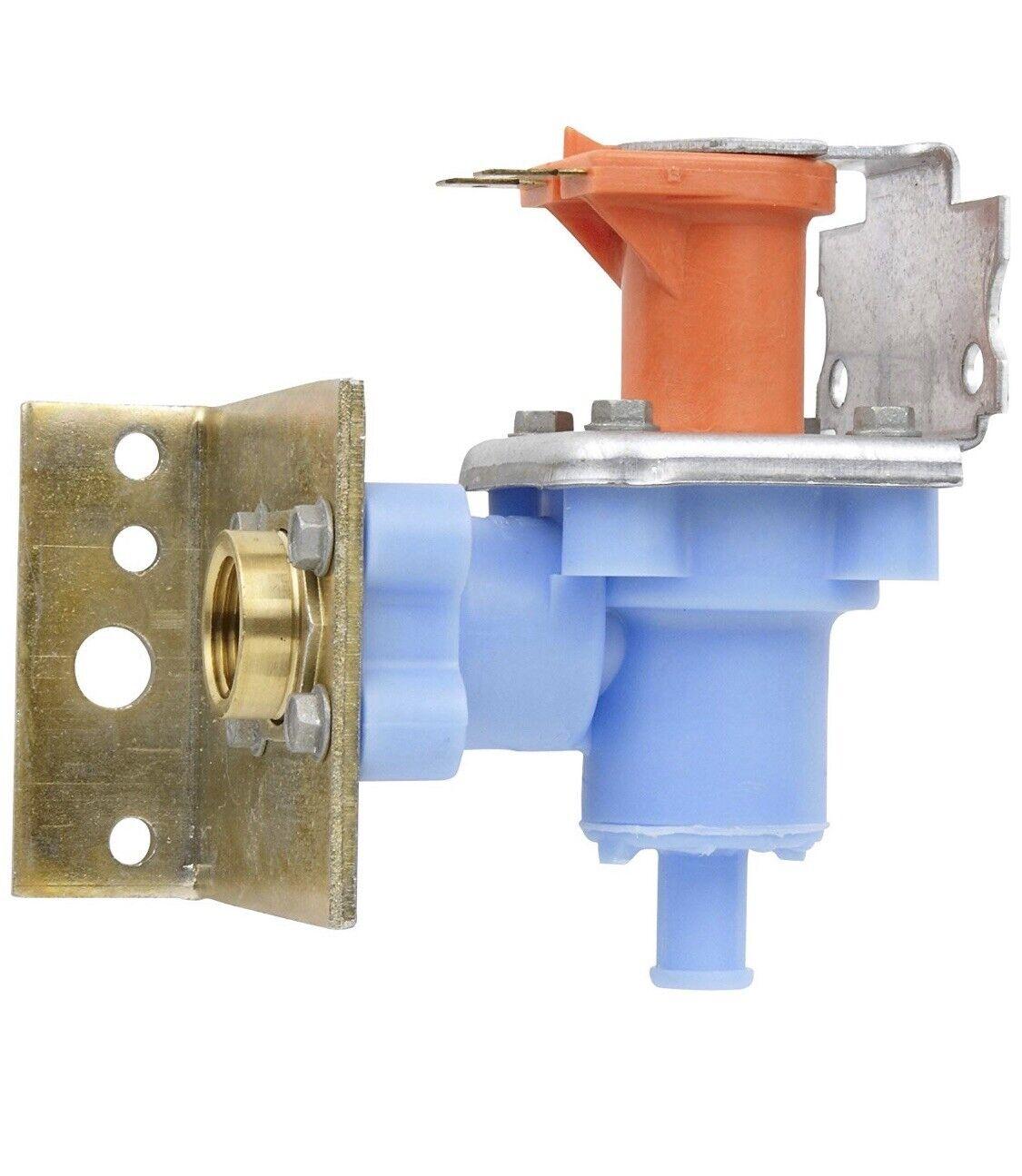 99001359 Whirlpool Dishwasher Valve Water OEM 99001359