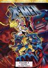Marvel X Men Vol 3 0786936793741 DVD Region 1