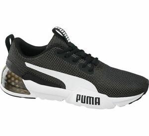 Details zu Puma Herren Laufschuh Cell Vorto schwarz Neu