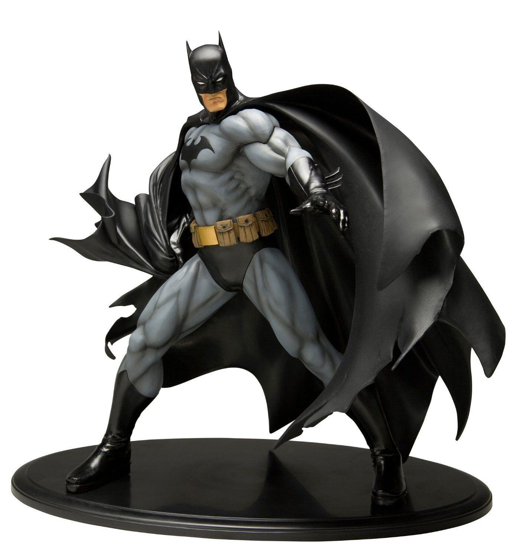 DC Comics Batman ArtFX Jim Lee Statue Figure (Noir Costume Ver.) par Kotobukiya