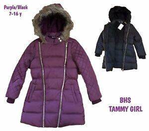 Parka coats bhs