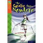 Oxford Reading Tree TreeTops Fiction: Level 13 More Pack A: The Goalie from Nowhere by Paul Shipton (Paperback, 2014)