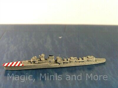 Axis /& Allies War At Sea Giovanni Delle Bande Nere U - Surface Action