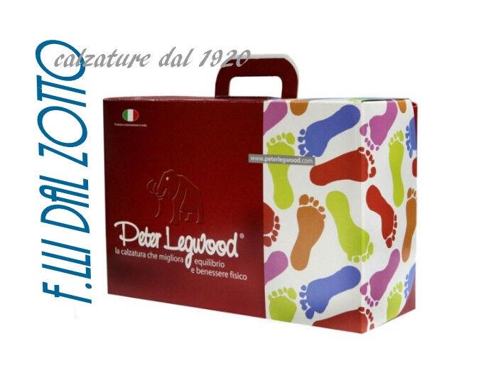 PETER LEGWOOD mod. DOLPHIN colore BLU BLU BLU SCURO b3a1a8