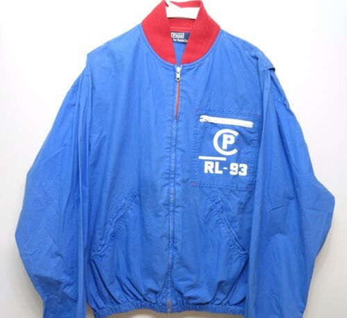 Polo Ralph Lauren Jacket  CP-93 size M