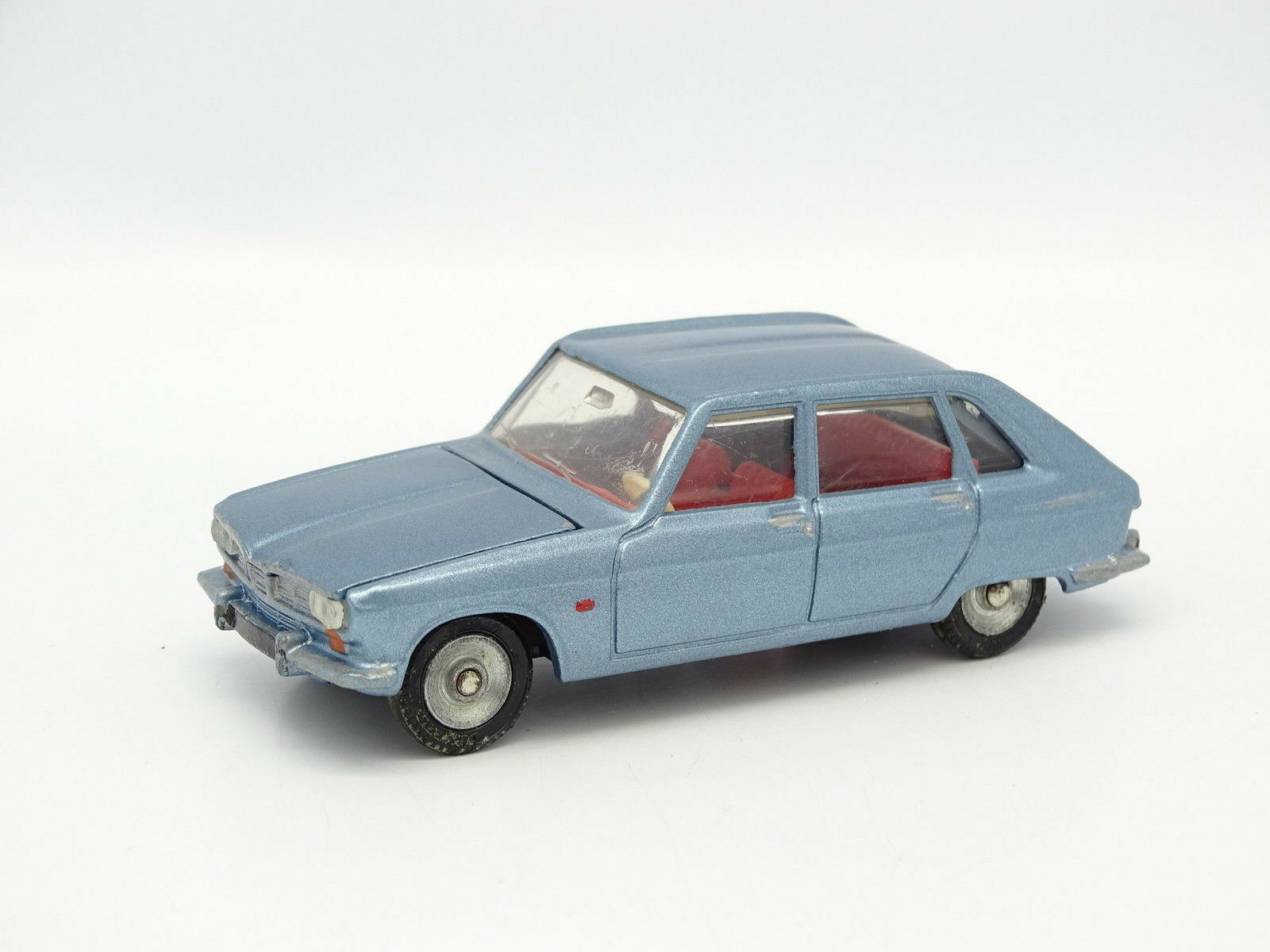 Dinky Toys France 1 43 - Renault 16 537 bluee (Repaint)