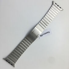 Apple Watch Link Bracelet Band Stainless Steel Silver 42mm