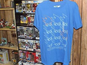 Overwatch-Tracer-Shirt-Large-Brand-New