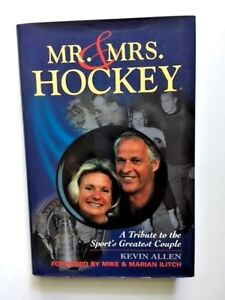Mr-and-Mrs-Hockey-signed-by-Gordie-and-Collen-Howe