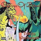 Tokyo Warhearts: Live [PA] by Children of Bodom (CD, Apr-2008, Fontana/Universal)