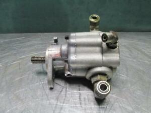 "Sauer Danfoss 163V1017 AD280A Hydraulic Gear Motor 9/16"" Shaft"