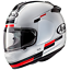 Arai-Debut-Motorcycle-Motorbike-Full-Face-Helmets thumbnail 6