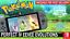 miniature 1 - Pokemon-Let-039-s-GO-Shiny-Vaporeon-Jolteon-amp-Flareon-6-IV-eevee-evolutions
