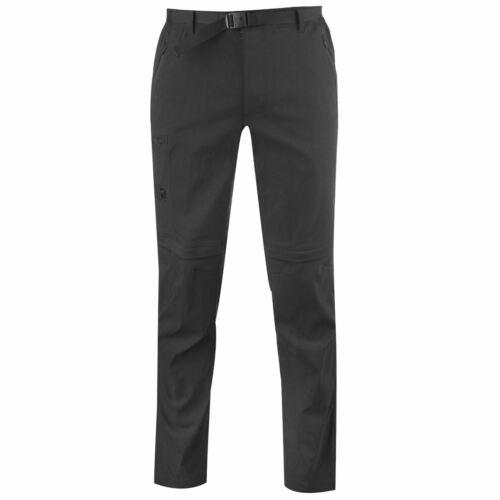 Karrimor Panther Convertible Pantalon Homme Homme Pantalon Pantalon zip stretch
