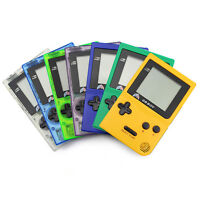 Us Stock Kong Feng Gb Boy Pocket Classic Handheld Game Console System Player