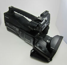 Nw Direct Micro Fiber Cleaning Cloth Sony HXR-MC2000U Shock Absorbing 44 Inch Classic Neoprene Strap by Digital