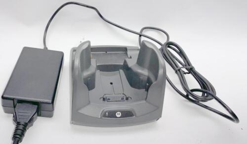 Symbol Motorola Charging Cradle MC70 MC75 CRD7X00-1 CRD7X00-100RR Charger