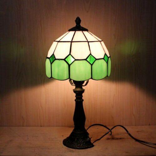 Vintage Desk Lamp Mediterranean Style Restaurant Bar Cafe Bedside Bedroom Lamp