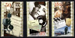 DernièRe Collection De Islande 2006, Cinéma, Aspects De Film, Neuf Sans Charnière/hank