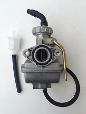 Carburetor For Kawasaki KLT 110 KLT110 Three Wheeler TRike Carb  1984 1985 1986