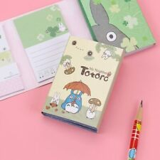 1pc Cute Melody 6 Folding Memo Pads Sticker Notes Bookmark Gift Stationery
