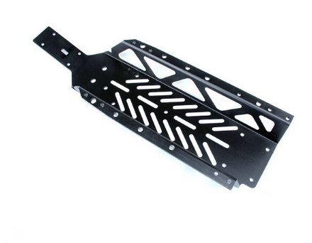 Light weight main frame chassis for 1/5 hpi rovan km baja 5b 5t 5sc