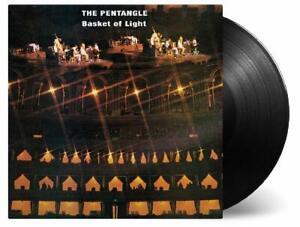 THE-PENTANGLE-BASKET-OF-LIGHT-VINYL-LP-NEU
