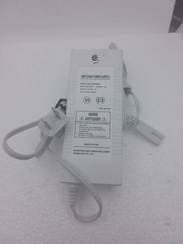 OEM HB90-180500SPA Switching Power Supply Charging Adapter Cable Cord 18V