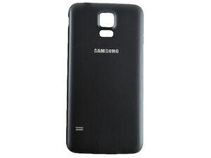 Original-Samsung-G903F-Galaxy-S5-neo-Akkudeckel-Battery-Cover-black-GH98-37898A