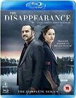 Disappearance 5027035014739 With Laurent Bateau Blu-ray Region B