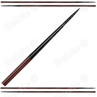"""Cold Steel MAA Lance Point Spear, 80"""" long, Ash Wood Shaft, Battle Ready 95MLP"""