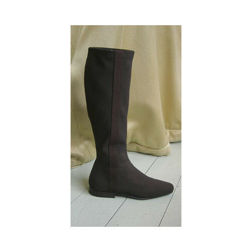 Jaime Mascaro Scotch Kenia Flat Knee High Boots