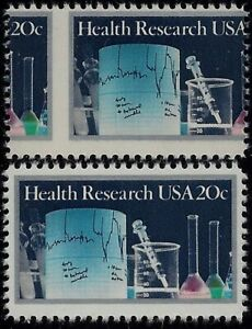 "2087 - Scarce Huge Misperf Error / EFO ""Health Research"" ""Lab Equipment"" MNH"