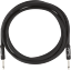 Fender-Professional-Series-Black-Guitar-Instrument-Cable-Straight-10-039-ft thumbnail 2