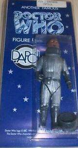 Doctor Who Dapol Sontaran Captain Action Figure BNIP