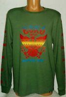 NWT Ecko Unltd. Mens Sage Green Top(Size Large) MSRP$42.00 NEW