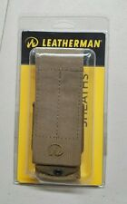 LEATHERMAN Tan Brown XL MOLLE SHEATH For MUT EOD Super Tool 300 Surge! 930366