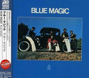 Blue-Magic-Blue-Magic-New-CD-Japan-Import
