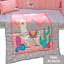 Complete-Baby-Nursery-Bed-Bedding-Set-Cot-Quilt-Duvet-Bumper-Fitted-Sheet-Pillow thumbnail 22