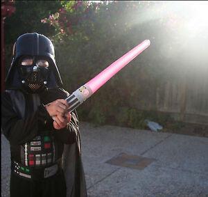 Pottery Barn Kids Rogue One Star Wars Darth Vader Costume